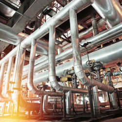 Industriebauplanung