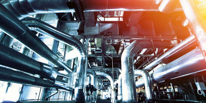 Änderung Der Verordnung über Anlagen Zum Umgang Mit Wassergefährdenden Stoffen